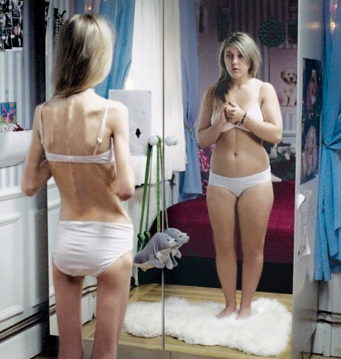 anorexiamirror