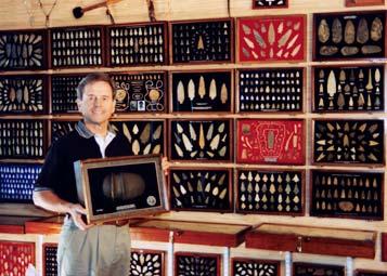hand axe collection