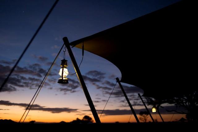 tent-flaps-evening